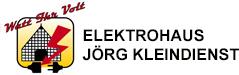 Elektrohaus Jörg Kleindienst – Ihr Elektriker im Wendland Logo